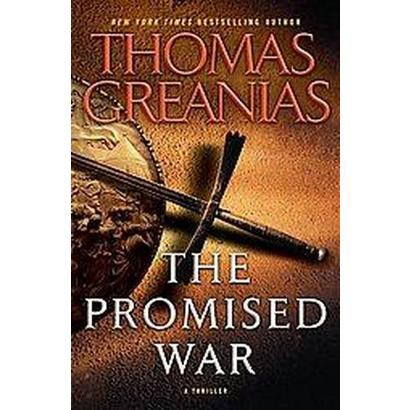 The Promised War (Hardcover)