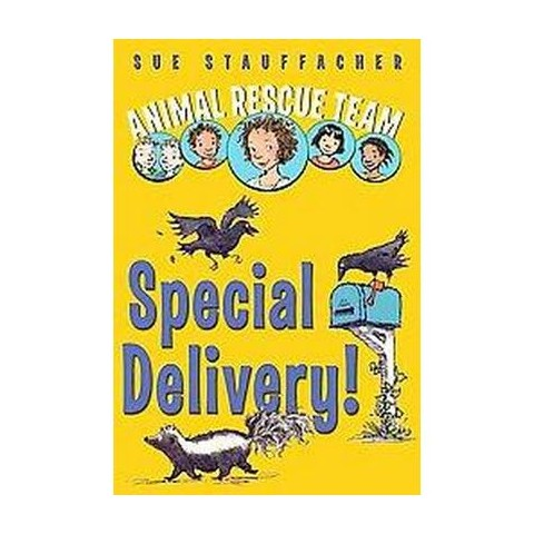Special Delivery! (Hardcover)