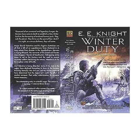 Winter Duty (Paperback)