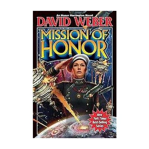 Mission of Honor (Mixed media product)