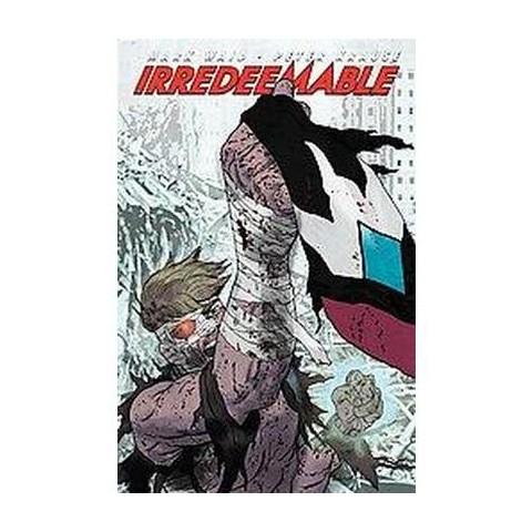 Irredeemable 3 (Paperback)