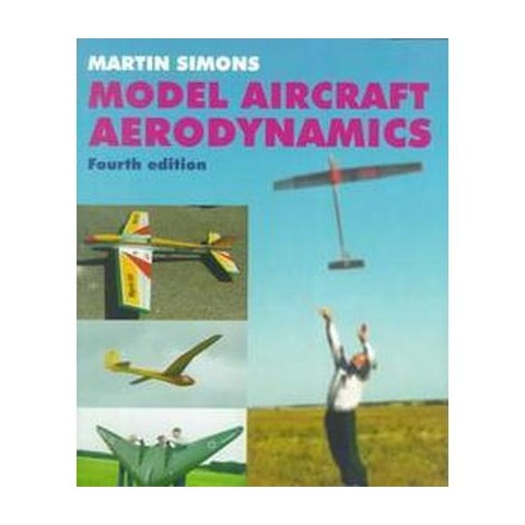 Model Aircraft Aerodynamics (Paperback)