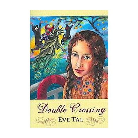Double Crossing (Reprint) (Paperback)