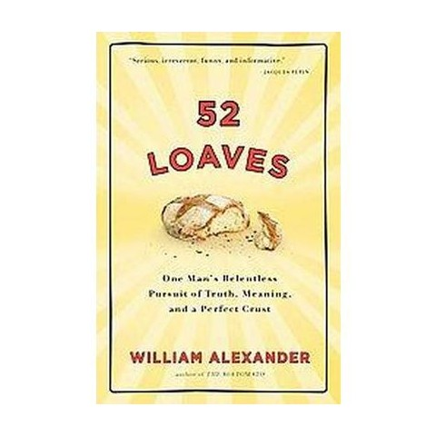 52 Loaves (Hardcover)