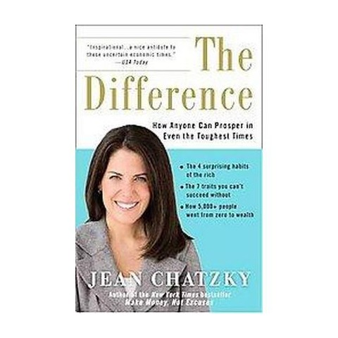 The Difference (Paperback)