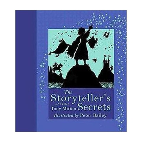 The Storyteller's Secrets (Hardcover)