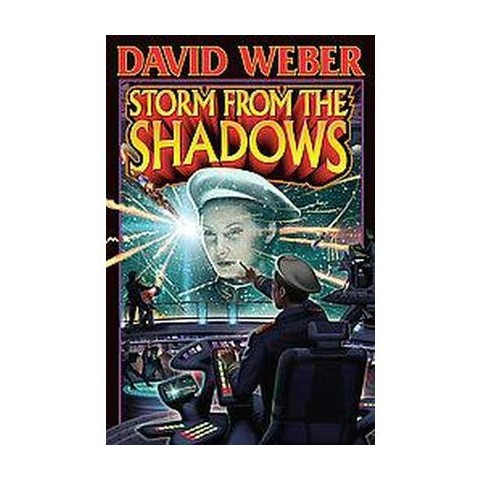 Storm from the Shadows (Reprint) (Paperback)