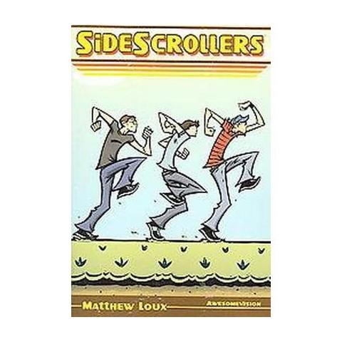 Side-scrollers (Paperback)