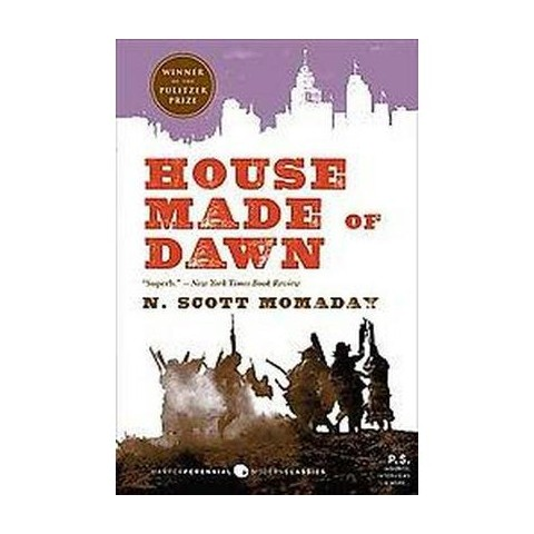 House Made of Dawn (Reprint) (Paperback)