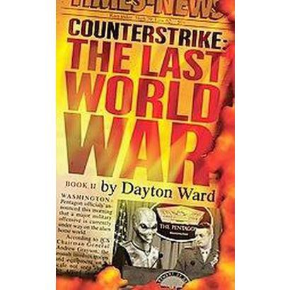 Counterstrike (Paperback)