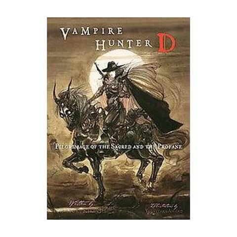 Vampire Hunter D (6) (Paperback)