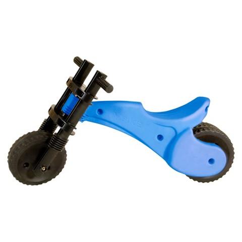 YBIKE Kid's Balance Bike - Blue