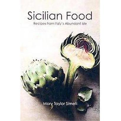 Sicilian Food (New) (Paperback)