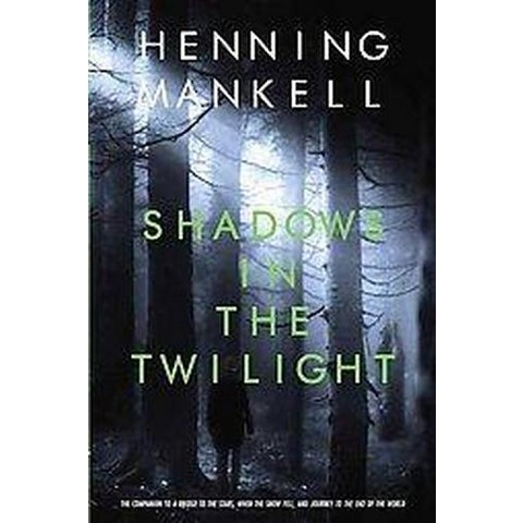 Shadows in the Twilight (Reprint) (Paperback)