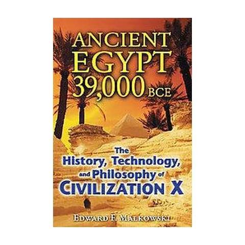 Ancient Egypt 39,000 Bce (Paperback)
