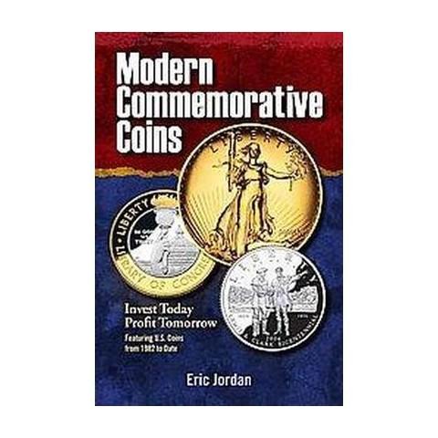Modern Commemorative Coins (Paperback)