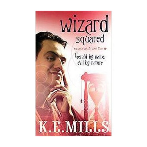 Wizard Squared (Reissue) (Paperback)