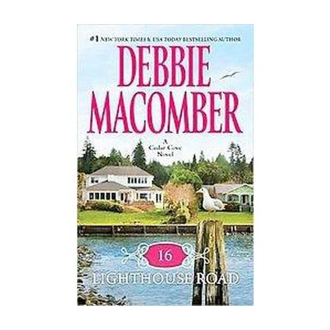 16 Lighthouse Road (Paperback)