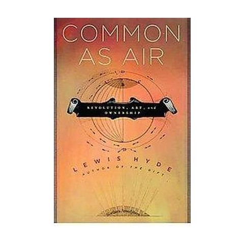 Common As Air (Hardcover)