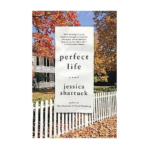 Perfect Life (Reprint) (Paperback)