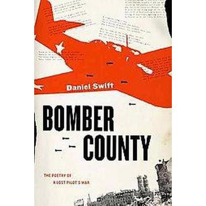 Bomber County (Hardcover)