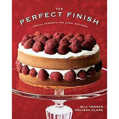 The Perfect Finish (Hardcover)