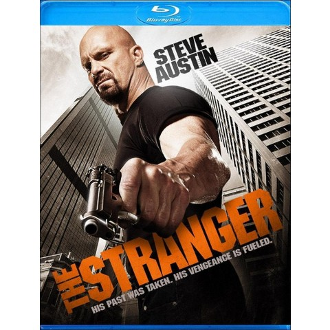The Stranger (Blu-ray) (Widescreen)