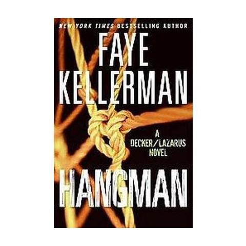 Hangman (Large Print) (Paperback)