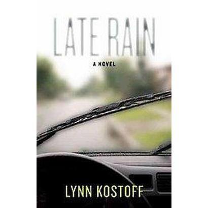Late Rain (Hardcover)