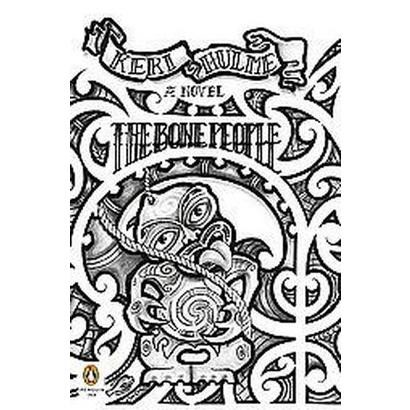 The Bone People (Reprint) (Paperback)