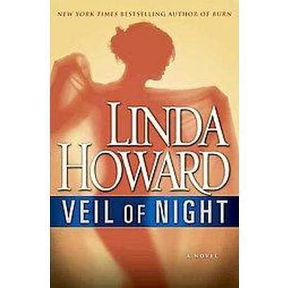 Veil of Night (Hardcover)