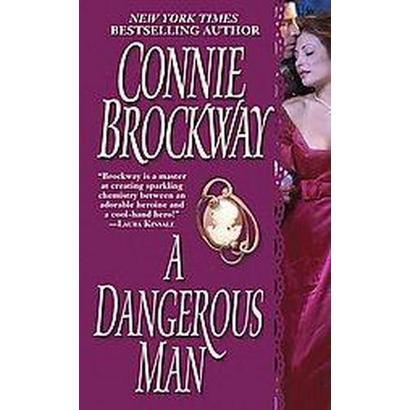 A Dangerous Man (Reissue) (Paperback)