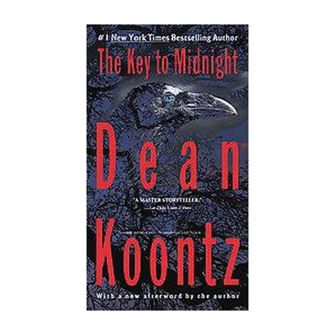 The Key to Midnight (Paperback)