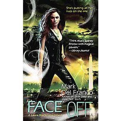 Face Off (Reissue) (Paperback)