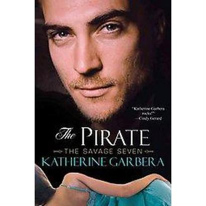 The Pirate (Paperback)
