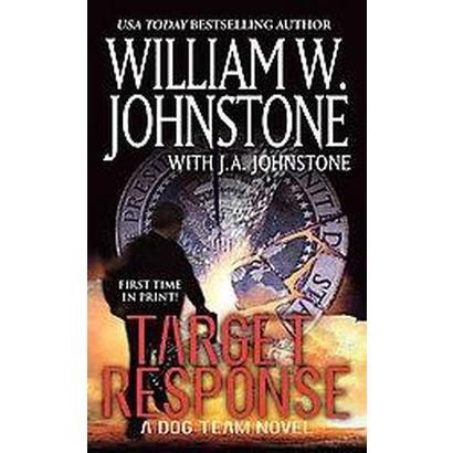 Target Response (Paperback)