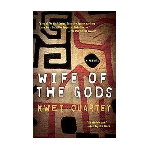 Wife of the Gods (Reprint) (Paperback)