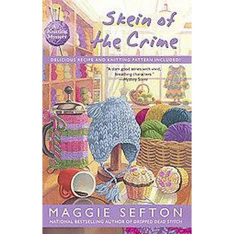 Skein of the Crime (Hardcover)