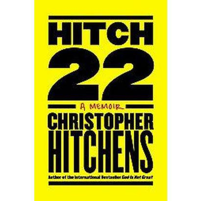 Hitch-22 (Hardcover)