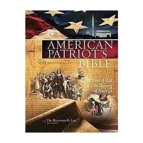 The American Patriot's Bible (Paperback)
