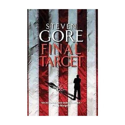 Final Target (Hardcover)