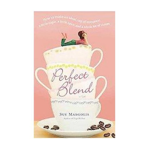 Perfect Blend (Paperback)