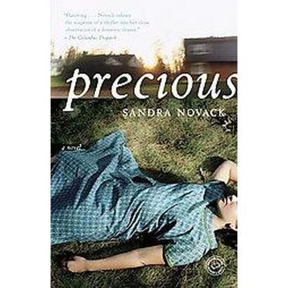 Precious (Reprint) (Paperback)