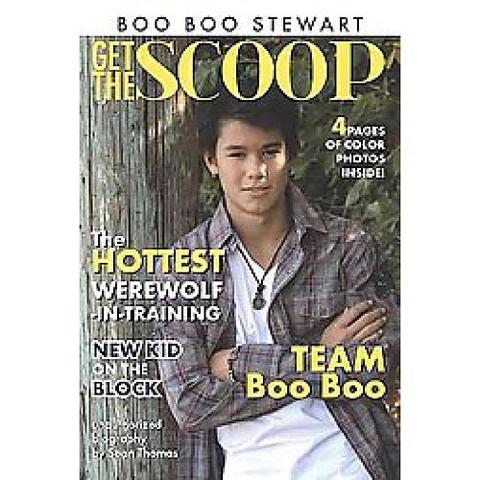 Boo Boo Stewart (Paperback)