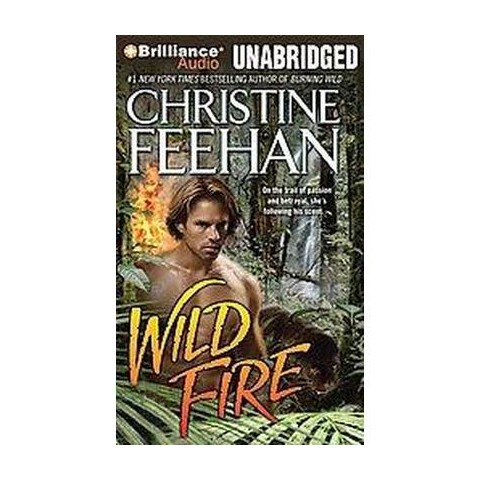 Wild Fire (Unabridged) (Compact Disc)