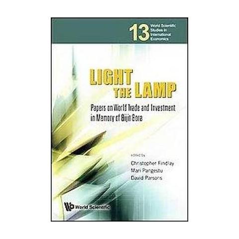 Light the Lamp (Hardcover)