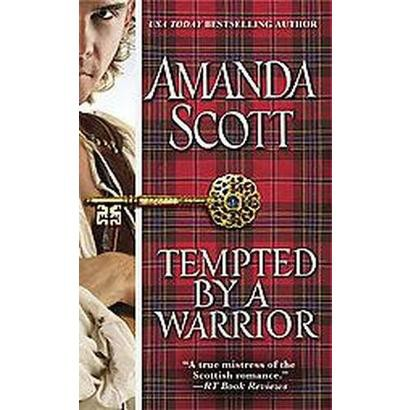 Tempted by a Warrior (Paperback)
