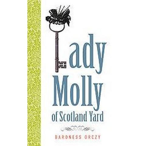 Lady Molly of Scotland Yard (Paperback)