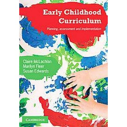 Early Childhood Curriculum (Paperback)