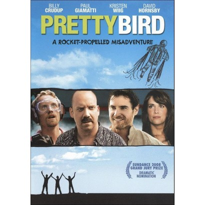 Pretty Bird (Widescreen)
